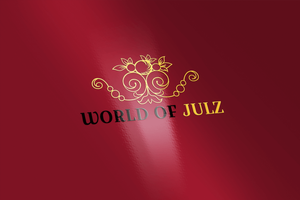 World Of Julz Branding