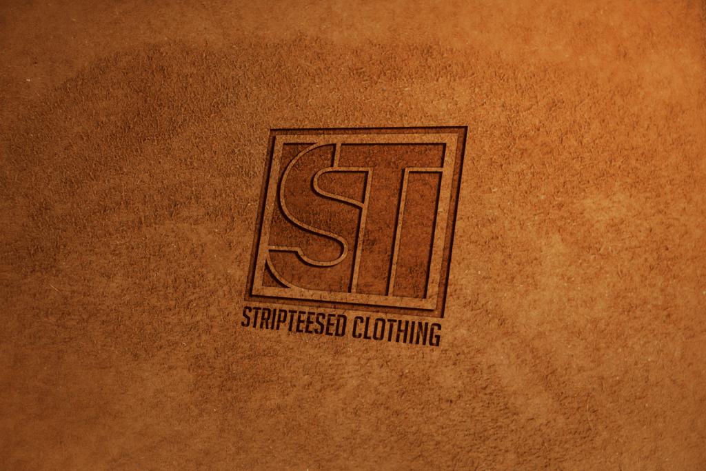 StripTeesed Branding Portfolio