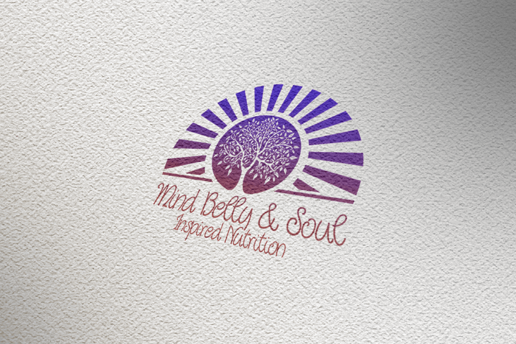 Mind Belly Soul Branding Portfolio