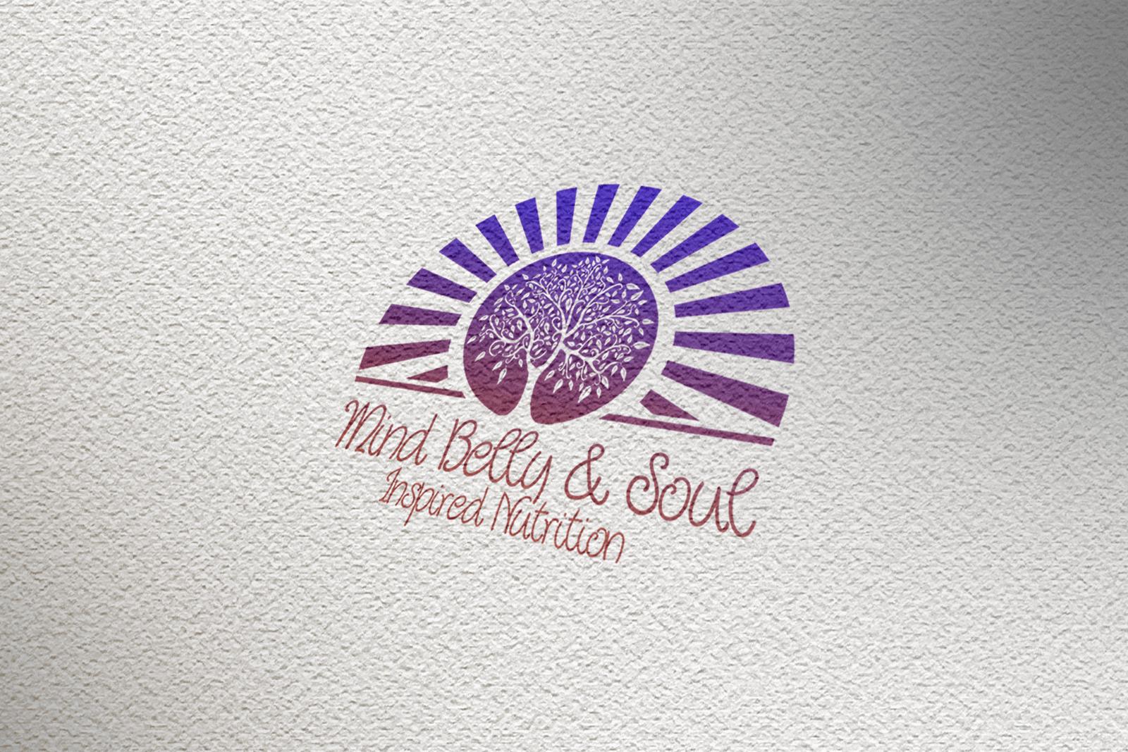 Mind Belly Soul Branding Portfolio