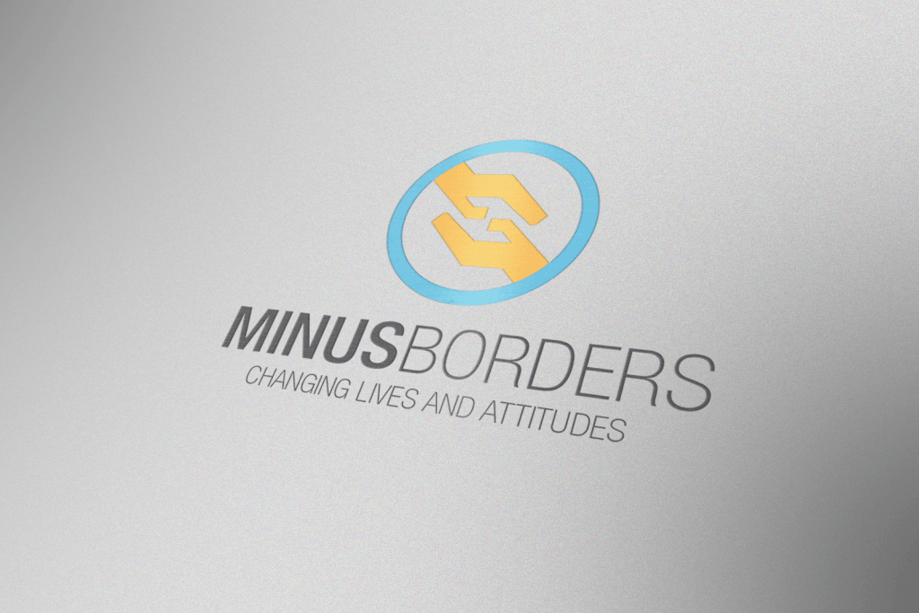Minus Borders Branding Portfolio